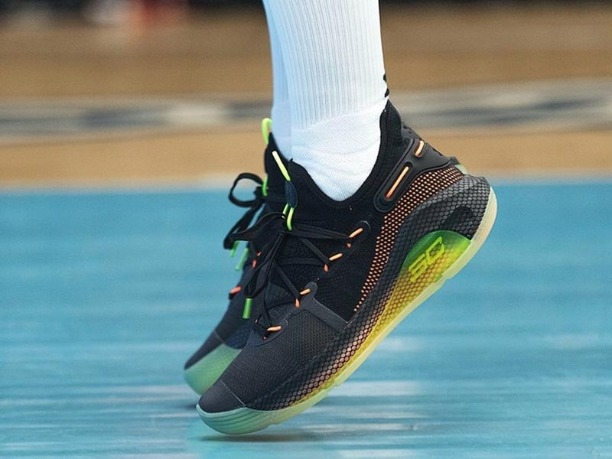 check out 8a987 9b91b Under Armour Curry 6 -
