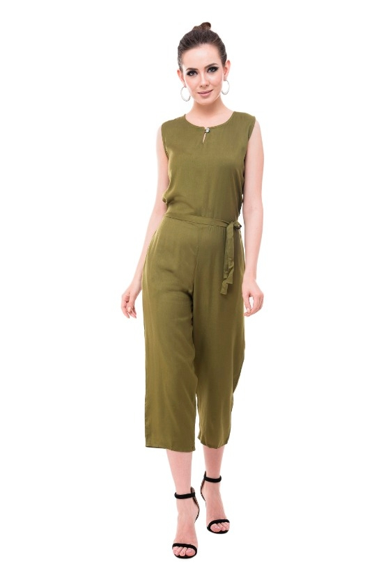 half price brand new authorized site Buy Precious Rayon Jumpsuit (Code: 1FVT) online from Brand at Home