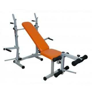 Awesome Karrfit Inclined Declined Flat Bench Press Alphanode Cool Chair Designs And Ideas Alphanodeonline