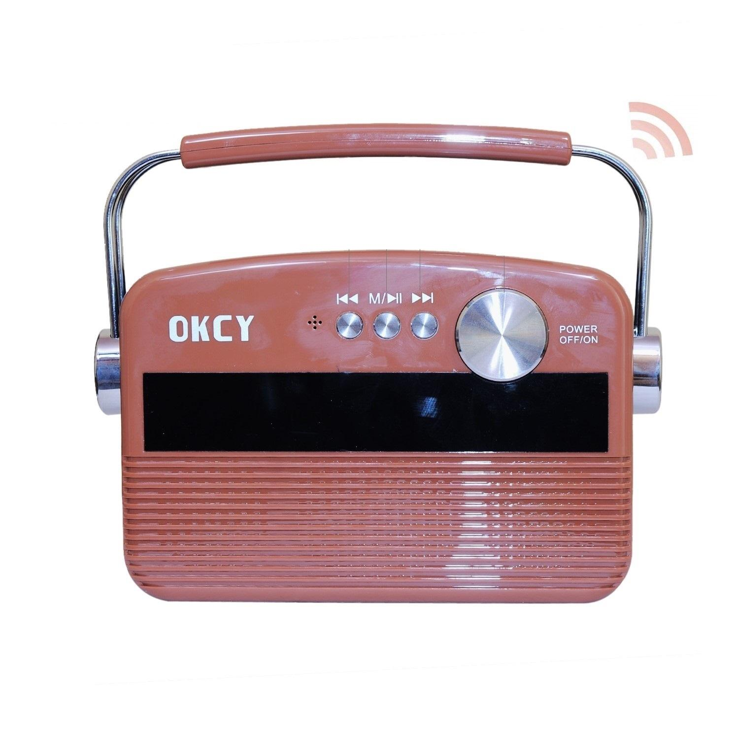 OKCY 2 0 Portable Digital Music Player (Code: C619192)