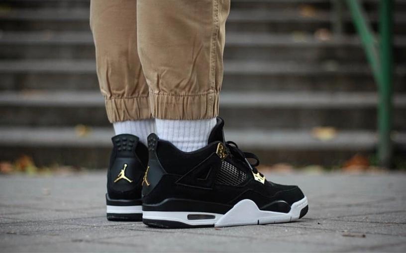 "the best attitude 97834 67529 Nike_Air Jordan Retro 4 "" Royalty """