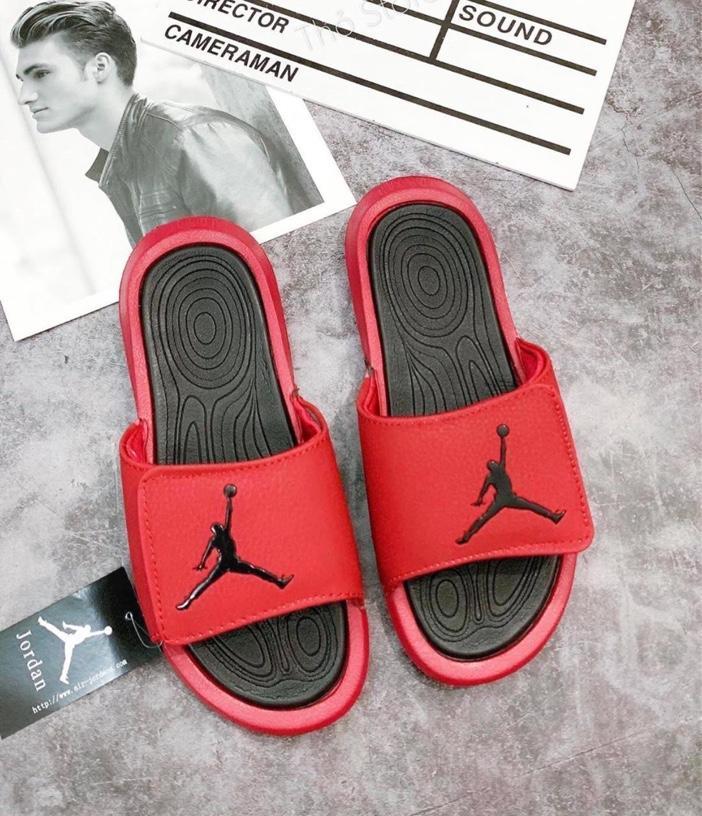 new arrival f0cea 99eed Jordan Flip Flop