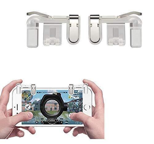 Mobistik PUBG Mobile Trigger (Pack of 2) (Code: C659514)