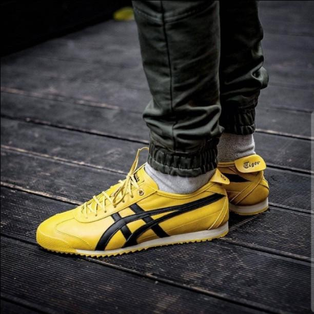 super popular 26ead 258eb Onitsuka Tiger Mexico 66